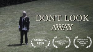 Don't Look Away (2020 HD Movie)