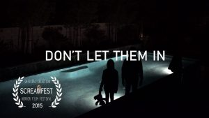 Don't Let Them In (2020 HD Movie)