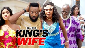 King's Wife (Part 7) (2020 Nollywood Movie)