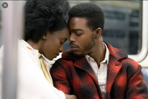 If Beale Street Could Talk (2020 HD Movie)